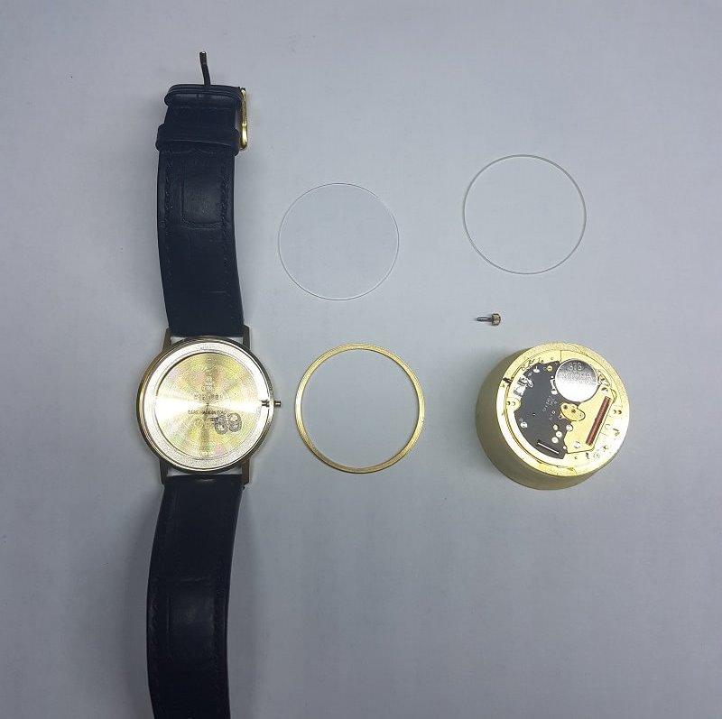 Стоимость в часах tissot замена батарейки часы у золотые продам б