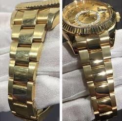Полировка часов стоимость переработки расчет стоимости часа